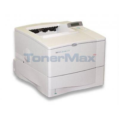 HP Laserjet 4100